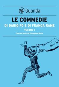 Le Commedie di Dario Fo Vol.1 - Librerie.coop
