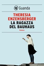 La ragazza del Bauhaus - copertina