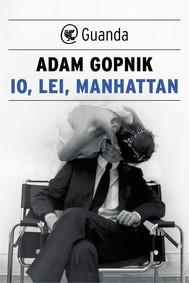 Io, lei, Manhattan - copertina