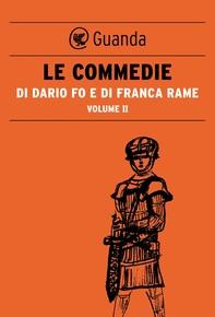 Le Commedie di Dario Fo Vol.2 - Librerie.coop