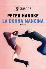 La donna mancina - Librerie.coop