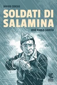 Soldati di Salamina - Librerie.coop