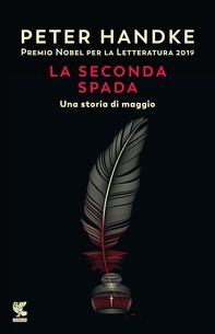 La seconda spada - Librerie.coop