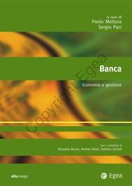 Banca - copertina