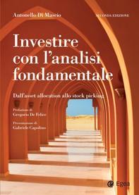 Investire con l'analisi fondamentale - II edizione - Librerie.coop