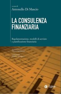 La consulenza finanziaria - Librerie.coop