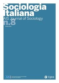 AIS Journal of Sociology n. 8 - copertina
