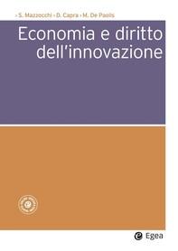 Economia e diritto dell'innovazione - Librerie.coop