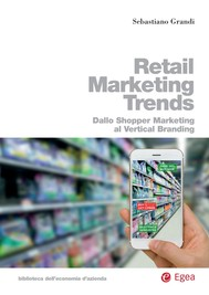 Retail Marketing Trends - copertina