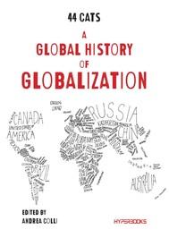 A Global History of Globalization - copertina