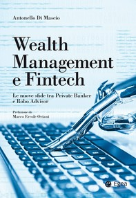 Wealth Management e Fintech - Librerie.coop