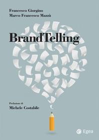 BrandTelling - Librerie.coop