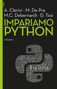 Impariamo Python - Librerie.coop