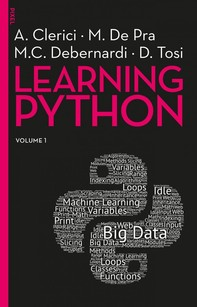 Learning Python - Librerie.coop