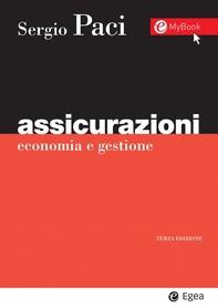 Assicurazioni - III edizione - Librerie.coop
