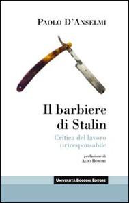 Barbiere di Stalin (Il) - copertina