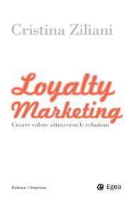Loyalty Marketing - copertina