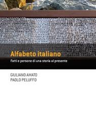 Alfabeto italiano - copertina