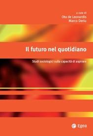 Il futuro nel quotidiano - copertina