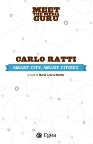 Smart city, smart citizen - copertina