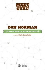 Design della complessità - copertina