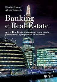 Banking e Real Estate - copertina