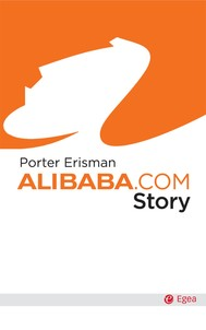 Alibaba.com Story - copertina