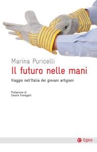 Il futuro nelle mani - copertina