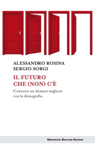 Il futuro che (non) c'è - copertina