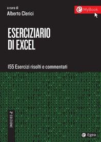 Eserciziario di Excel II edizione - Librerie.coop
