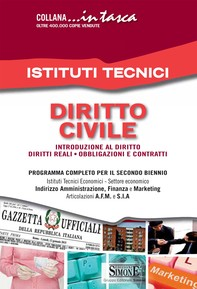 Istituti Tecnici - Diritto Civile - Librerie.coop