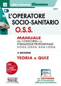 L'Operatore Socio-Sanitario (O.S.S.) - Librerie.coop