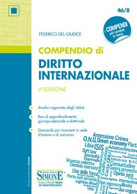 Compendio di Diritto Internazionale - Librerie.coop
