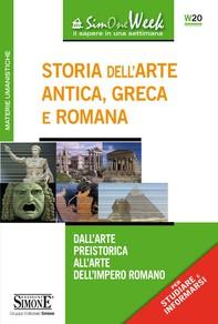 Storia dell'Arte antica, greca e romana - Librerie.coop