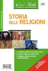 Storia delle religioni - Librerie.coop