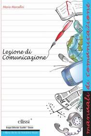 Lezione di comunicazione - copertina