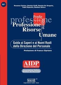 Professione Risorse Umane - Librerie.coop
