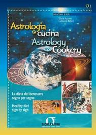 Astrologia e cucina - copertina