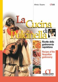 La cucina di Pulcinella - copertina