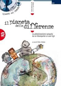 Il pianeta delle differenze - Librerie.coop