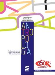 Antropologia - copertina