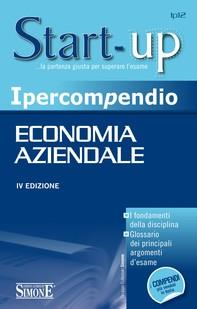 Ipercompendio Economia aziendale - Librerie.coop