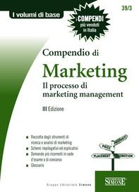 Compendio di Marketing - Librerie.coop