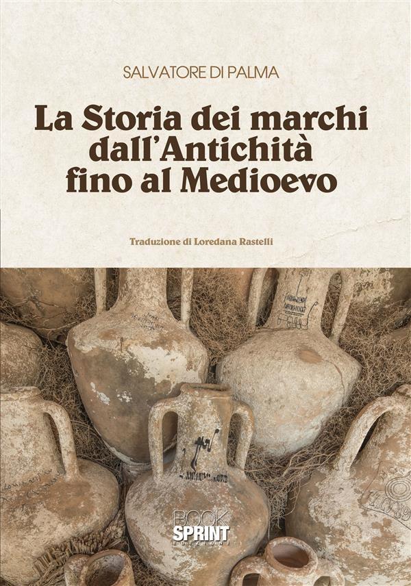 La storia dei marchi dall 39 antichit fino al medioevo - Storia di palma domenica ks1 ...