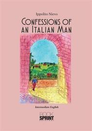 Confessions of an Italian Man (Ippolito Nievo) - copertina