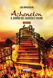 Acheneton - Il giorno del giudizio è vicino - copertina