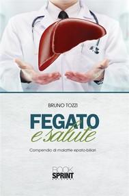 Fegato e salute - copertina