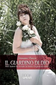 Il giardino di Dio - copertina
