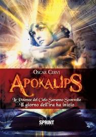 Apokalips - copertina