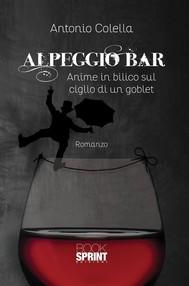 Alpeggio bar - copertina